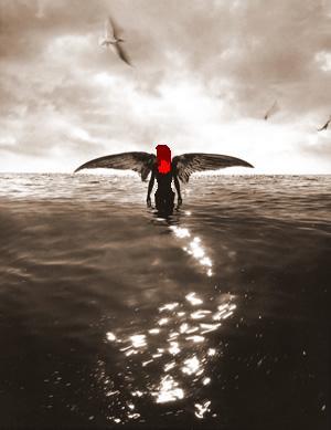 CRONICAS DE UNA ANGEL: La última cena (2º parte)