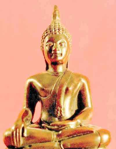 Siddharta Gautama Sakyamuni